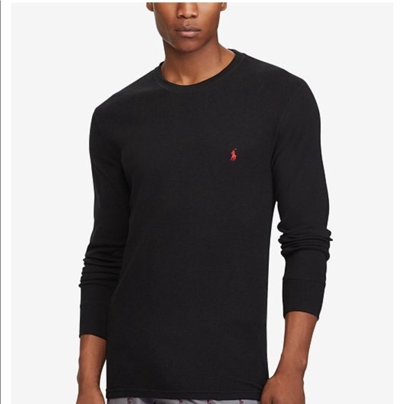 698f88ba ... waffle knit thermal. M_5afa3caaf9e501eb74f74ca6. Other Shirts you may  like. Men's Ralph Lauren Polo long sleeve ...